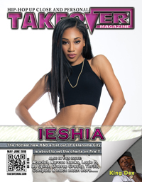 Takeover May-June 2016